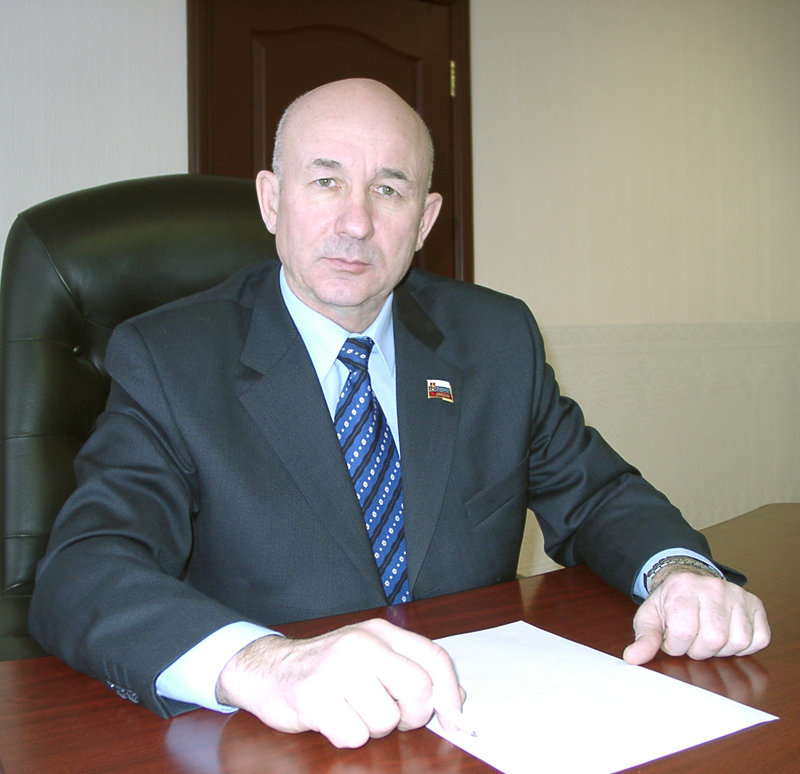 А.П. Тюрин